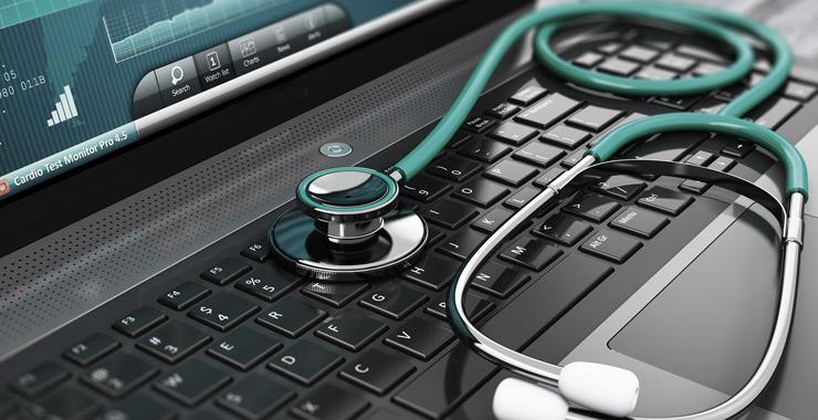 Sağlık şirketlerine ayda 187 milyon web uygulaması saldırısı gerçekleşti