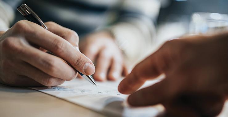 Kredi bağlantılı sigortalarda cayma, fesih ve ayrılma -1-