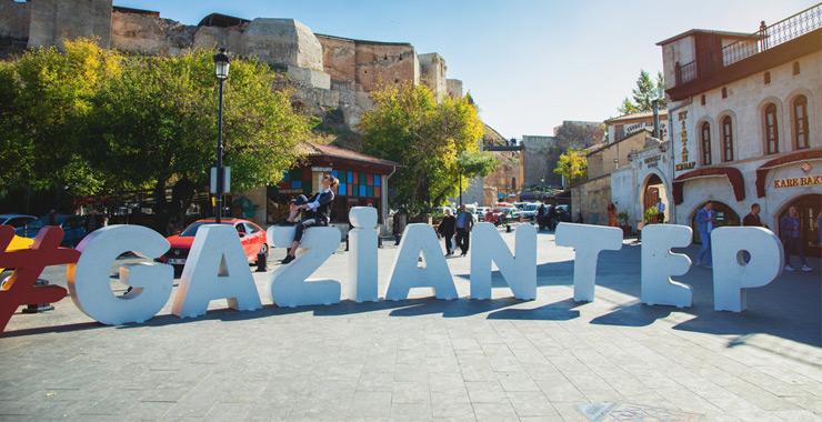Gaziantep'te DASK ilk sırada