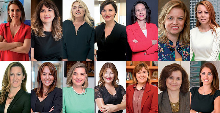 Sigortacılardan 8 Mart Dünya Kadınlar günü mesajı