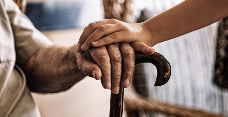 Türkiye'nin yaşlılık haritası açıklandı: Yaşlı nüfus son 5 yılda %22 arttı