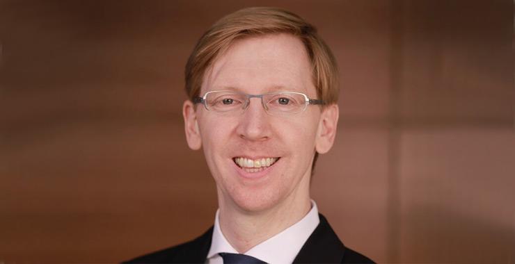Allianz Re'nin yeni CEO'su Holger Tewes-Kampelmann oldu