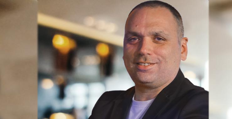 """AvivaSA İK Genel Müdür Yardımcısı Burak Yüzgül """"En Yenilikçi 50 İK Lideri"""" listesinde"""