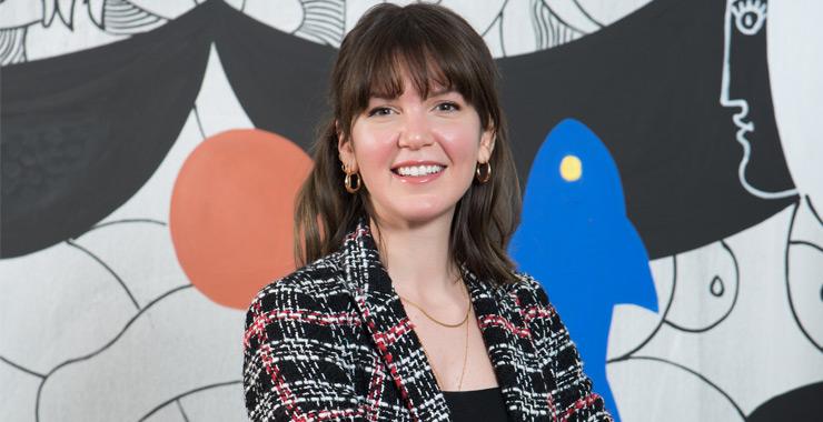 Denise Nart Brokerslink'in yeni Avrupa Bölge Müdürü oldu