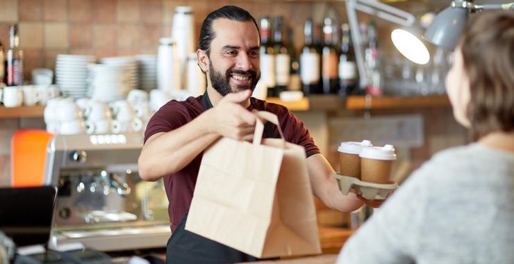 Kafe ve restoranlara özel modüler işyeri sigortası