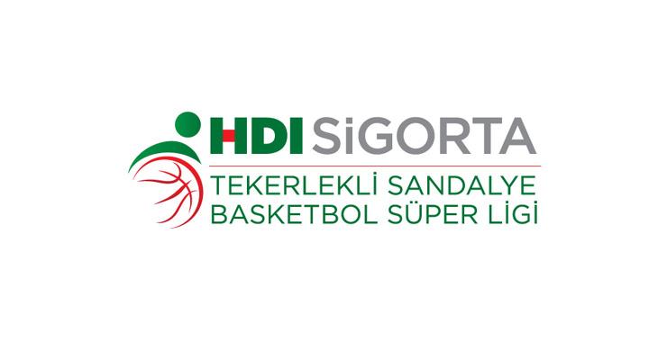 HDI Sigorta, Tekerlekli Sandalye Basketbol Süper Ligi'nin resmi isim sponsoru oldu