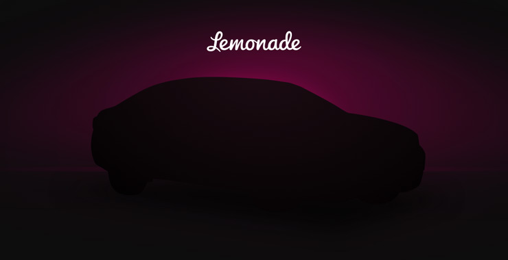 Lemonade araç sigortalarına da el attı