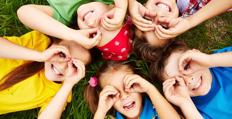 Çocuk nüfusu ülke nüfusunun %27'sini oluşturdu