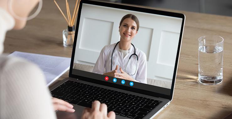 Cigna 7/24 Sağlıklı Hayat Sigortası ile online doktor ve psikolog hizmeti