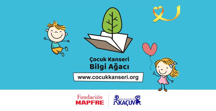 Fundación Mapfre ve KAÇUV'dan yeni hikâye kitabı