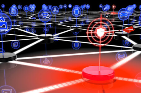 IoT cihazlarına yönelik saldırılar %500 arttı