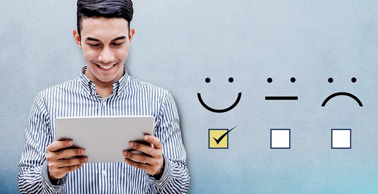 TSEV'den Müşteri Deneyimi (Online) eğitimi