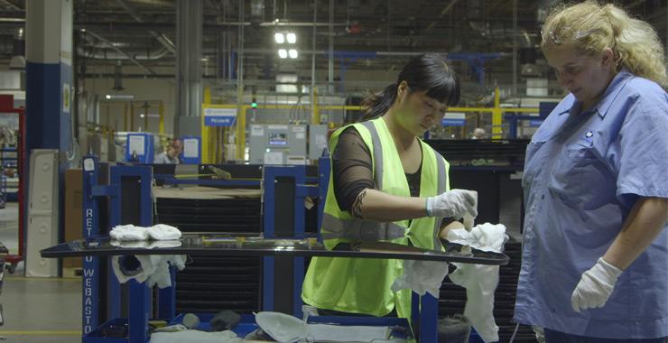 Amerikan Fabrikası