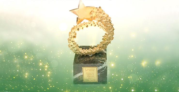 Şikayetvar A.C.E. Awards'tan Doğa Sigorta'ya Gold Ödül
