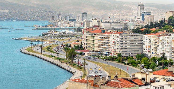 İzmir'de DASK ilk sırada