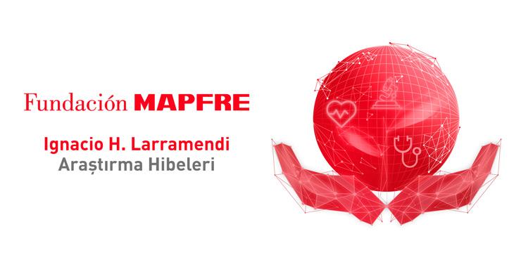 Fundación MAPFRE'den 300 bin euro'luk Ignacio H. Larramendi hibe desteği için çağrı