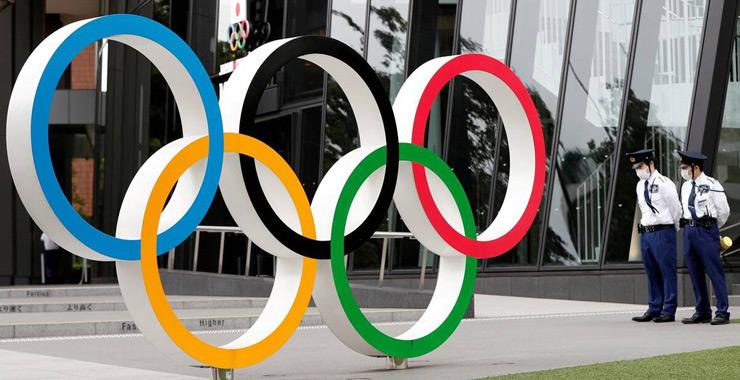 Siber suçluların gözü Olimpiyat Oyunları'nda