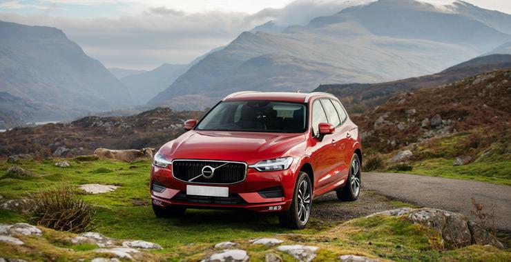 Axa Sigorta'dan Volvo sahiplerine özel anlaşmalı Marka Kasko sigortası