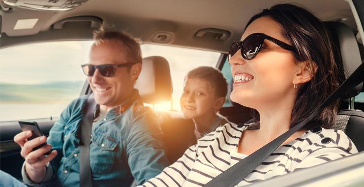 Groupama Sürüş Akademisi'nden güvenli sürüş önerileri