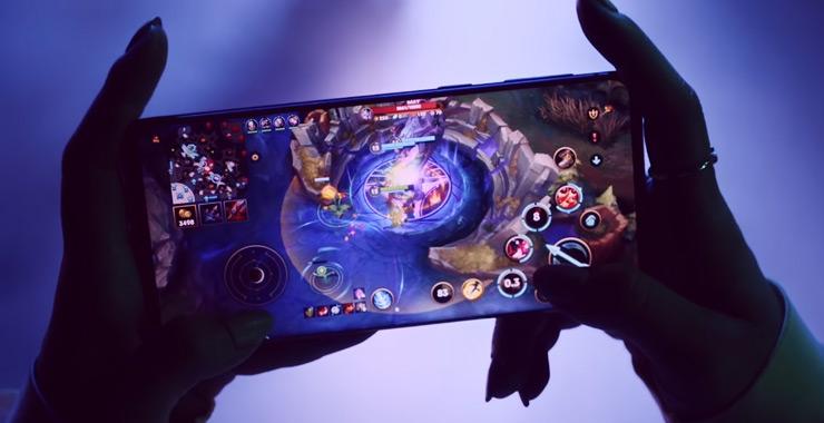 Türkiye'de oyun alışverişlerinin %67'sini mobil oyunlar oluşturuyor