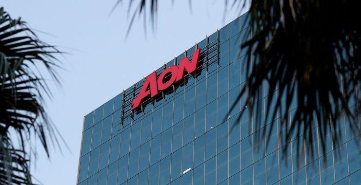 Başarısız olan Willis Towers Watson birleşmesinin Aon'a faturası 1.4 milyar dolar