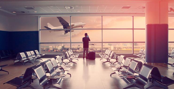 Pandemi ve seyahat kısıtlamaları iş verimliliğini düşürdü