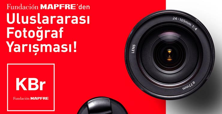 Fundación Mapfre'den uluslararası fotoğraf yarışması