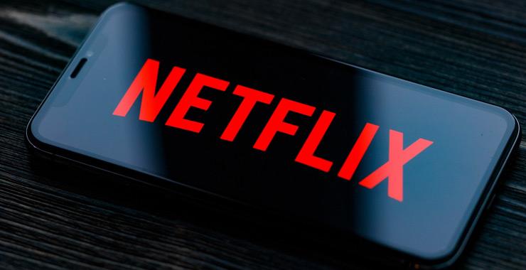 Netflix hesabınız yeterince güvende mi?