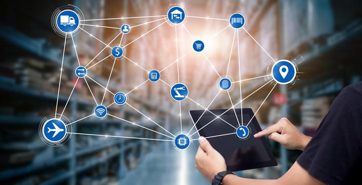 Bildirilen siber saldırıların %66'sı tedarik zincirini hedefliyor