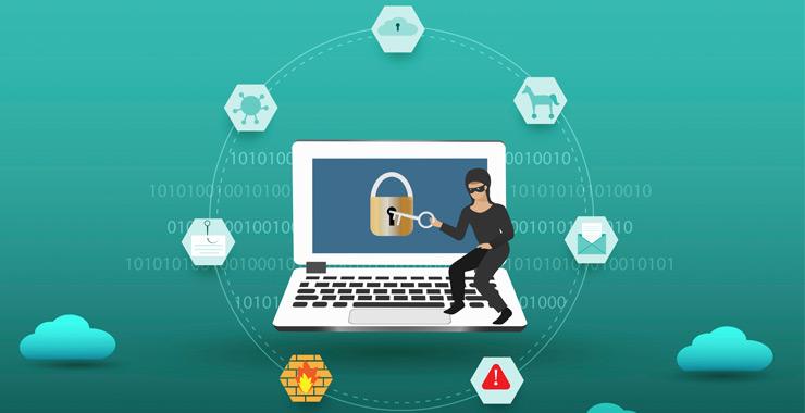 Bir siber saldırıdan korunmanın 4 temel adımı