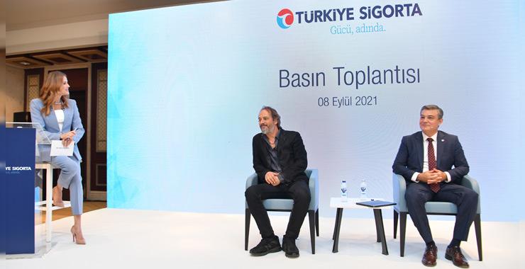 Türkiye Sigorta'da 1. yıl heyecanı