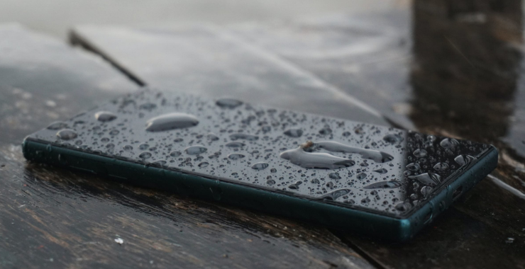 Olumsuz hava koşulları nedeniyle veri kaybetmeye 5 adımda son