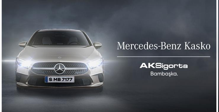 Aksigorta ile Mercedes-Benz Finansal Hizmetler iş birliği kararı aldı