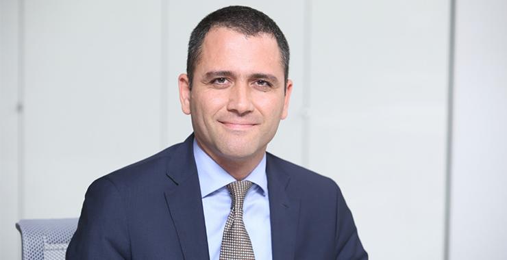 Erdem Tecer, EY Türkiye Enerji Sektör Lideri olarak atandı