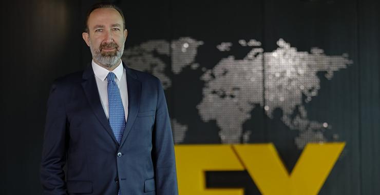 Ateş Konca, EY Türkiye Sektörler Lideri olarak atandı